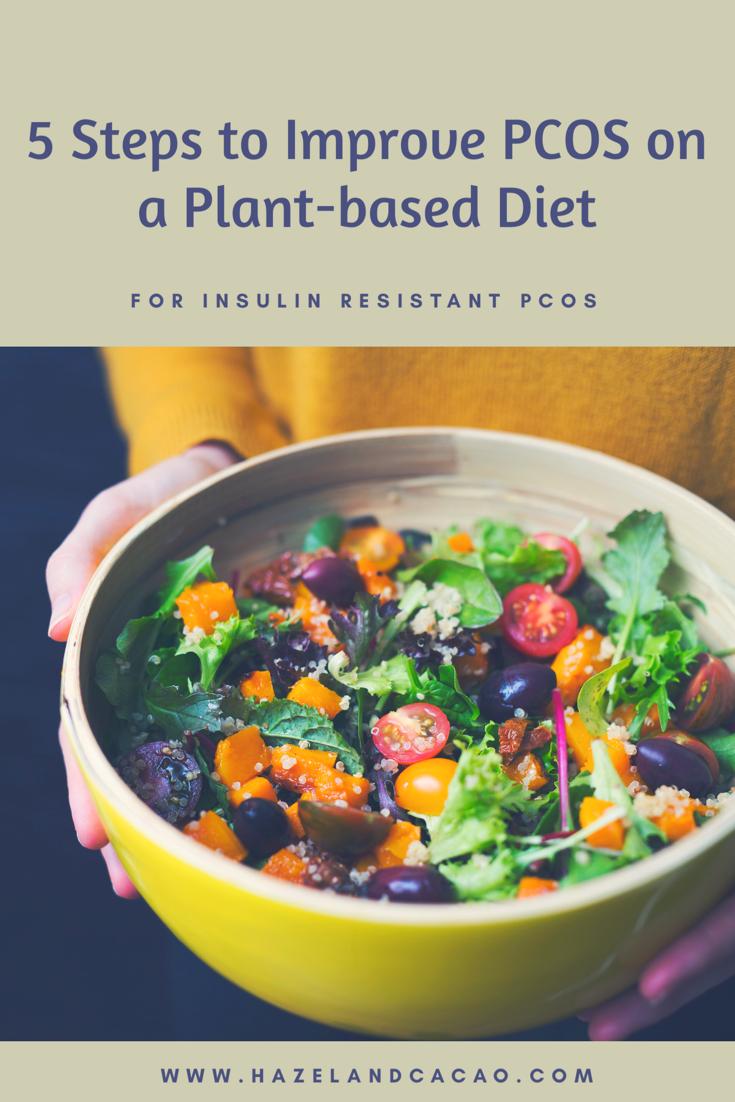 vegan diet and insulin resistance